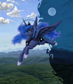 Princess of the Night by Choedan-Kal.deviantart.com on @DeviantArt