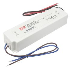 12 DC Hardwire Power Supply
