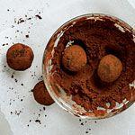 Chocolate-Espresso Pound Cake Truffles Recipe | MyRecipes.com