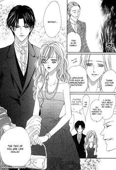 Keishichou Tokuhanka 007 Chapter 17 pg18
