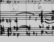 Charles Ives New England Holidays SymphonyEXAMINE THE SCORE to see how Ives portrays his boyhood memories.