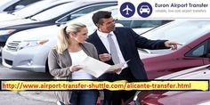 Looking for easy, low cost, reliable Alicante Airport Transfers to Benidorm, Denia and Torrevieja at prices you won't believe? Book Alicante Airport Transfer today.