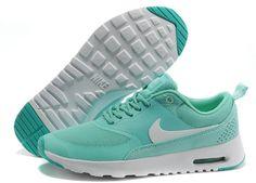 Nike Air Max Mint Green