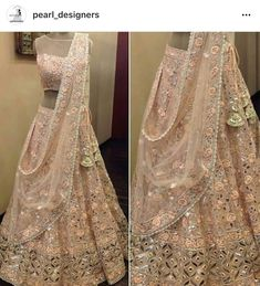 Looking for Bridal Lehenga for your wedding ? Dulhaniyaa curated the list of Best Bridal Wear Store with variety of Bridal Lehenga with their prices Wedding Lehnga, Indian Wedding Gowns, Indian Bridal Outfits, Indian Bridal Fashion, Indian Bridal Wear, Indian Designer Outfits, Indian Dresses, Indian Party Wear, Lehenga Reception