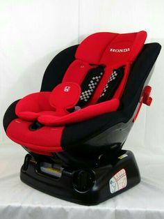 Honda baby car seat