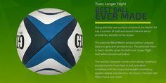 Gilbert Rugby - MatchXVShowcase | Rugby's Original Brand.