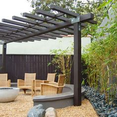 Inexpensive Backyard Landscaping Design Ideas, Pictures, Remodel, and Decor - page 3