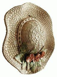 Free Stock Photo of Ceramics Hand Built Pottery, Slab Pottery, Ceramic Pottery, Pottery Art, Ceramic Angels, Ceramic Birds, Ceramic Flowers, Clay Wall Art, Clay Art