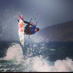 Kitesurfing in Rio de Janeiro, Brazil | WeKite.eu