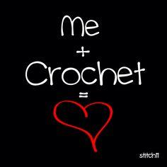 Me+crochet