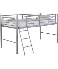 Buy Malibu Cabin Bed Frame White At Argos Co Uk Your