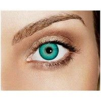 iColor Complete Contact Lenses - Caribbean Color