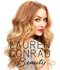 lc's new beauty book