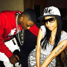 "Nicki Minaj Premiere New Single ""Yasss Bish"" Ft. Soulja Boy"