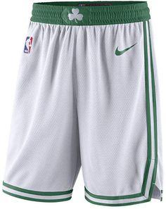 4637fd053 Nike Men's Boston Celtics Association Swingman Shorts Boston Celtics, Shorts  Online, Sports Fan Shop