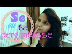 E se eu te perguntasse   Kesia Silva - YouTube