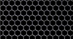 Aluminum Perforated Metal Mesh Grill High Strength and Easily Cut