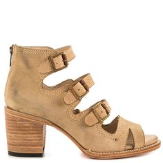 Freebird by Steven Dream - Taupe can be shopped from #Heelscom Online Store with Discount Vouchers and Coupon Codes.