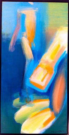 Arne Haugen Sørensen Christian Art, Danish, Abstract, Decoration, Modern, Artwork, Painting, Kunst, Summary