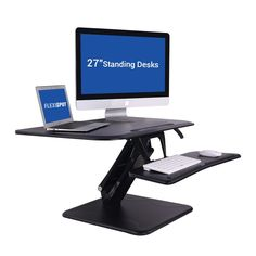 10 best top 10 standing desk risers images music stand standing rh pinterest com