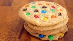M&M's Cookies (Rezept mit Bild) von BakeClub_official   Chefkoch.de