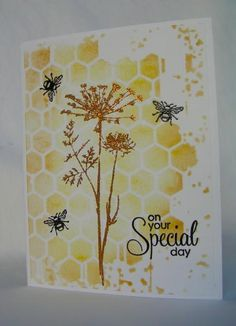 Special Birthday by Pam MacKay - Cards and Paper Crafts at Splitcoaststampers
