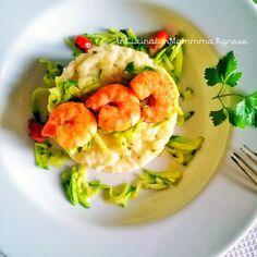 In Cucina con Mamma Agnese: Risotto Bellavita ♡