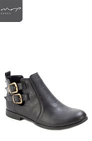 Ankle Buckle boots from Mr Price R189,99