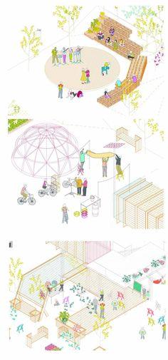 activistark: :: GENEALOGÍA DE MICRO-DISPOSITIVOS URBANOS :: Una perspectiva antropologica para la deconstruccion de los proyectos ciudadanos...