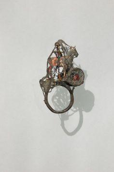 Susanne Forstrom ring