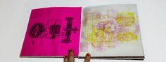 Un Expreso Al Futuro · Libro Experimental on Behance