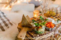 Tipps für ein kuscheliges Indoor-Picknick und Blitz- Rezepte Indoor Picnic, Blitz, Table Decorations, Autumn, Food, Home Decor, Ad Home, Tips, Essen
