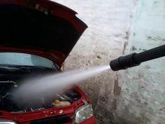 Esta noticia está relacionada con el cuidado y mantenimiento del auto y brinda importantes tips para lavar adecuadamente el motor de nuestro coche...
