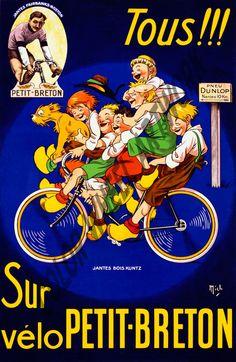 Cwa_petit_breton_bicycles_french_vintage_advertising_ad_poster_li6col