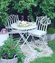 Outdoor Furniture Sets, Outdoor Decor, Garden, Home Decor, Inspiration, Kids Sleep, Things To Do, Adventure, Good Morning