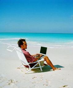 10 dicas para garantir a segurança da informação durante as férias