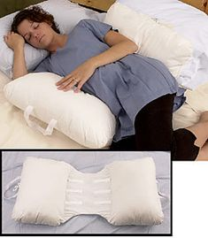 @Overstock - Get the comfort and stability you need while pregnant with this versatile maternity pillow. Designed for side sleepers, this body pillow will relieve back strain by supporting the abdomen and lower back so that you can get a good night's sleep. http://www.overstock.com/Bedding-Bath/Maternity-Pillow/62045/product.html?CID=214117 $34.99