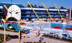 Disney's All Star Movie Resort (Walt Disney World), FL