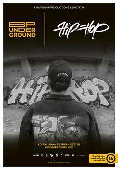 BP Underground: Hip hop Rap, Hip Hop, Movie Posters, Movies, Films, Film Poster, Wraps, Hiphop, Cinema