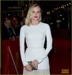Diane Kruger Attends Second Berlin Premiere in One Night! | diane kruger attends second berlin premiere in one night 04 - Photo