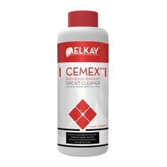 Çimento ve Pas Sökücü, Derz Dolgusu Temizleyici/CEMEXpro VH602
