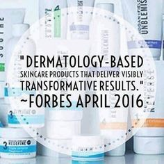 AND they're clinically proven to work!? AND they come with a 60 day empty bottle money back guarantee!? Yes yes yes! This sums it up y'all! Doesn't get any better than this!  #skincare #skin #skincaretips #antiaging #rodanandfields #beauty #beautytips #skincareblogger #beautyblogger #dermatology #forbes #business #health by northernbeautyxo