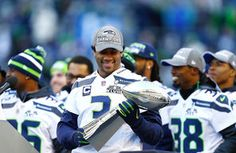 Seahawks not satisfied after historic season, plan to do it again | The Seattle Times