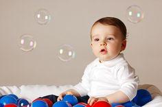 Falar com seu bebê aumenta sua inteligência.