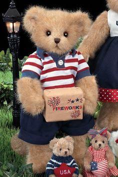 Bearington Bears | Bearington Bear - Danny Dynamite
