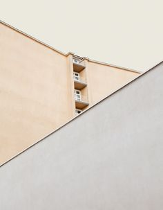 landscape architecture - An Abstract View On Helsinki's Mundane Buildings IGNANT Minimal Photography, Urban Photography, Abstract Photography, Artistic Photography, Levitation Photography, Experimental Photography, Exposure Photography, Water Photography, Photography Blogs