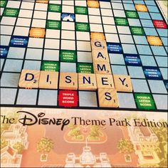 Creating memories at home playing Disney games