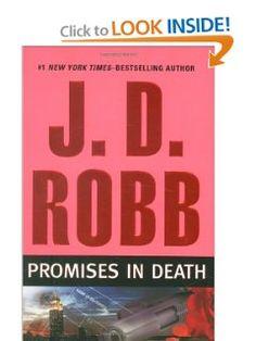 Promises in Death: J. D. Robb: