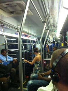 MTA Bus - M60 +Select Bus Service in New York, NY