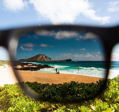 822a603fab13 Maui Jim offers a selection of durable, lightweight polarized sunglasses  that allow you to see the world in truly vibrant, glare free color.